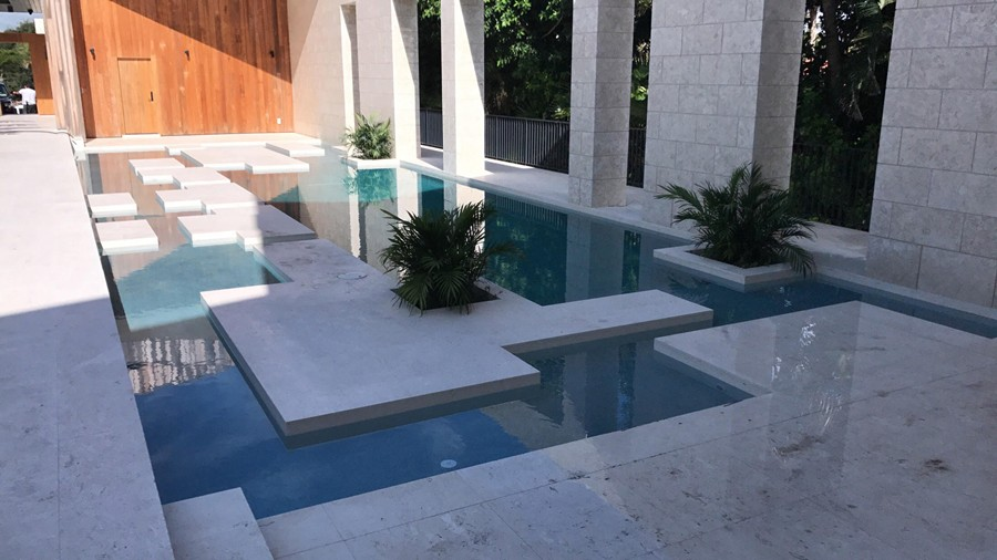 Vero Beach Pool Construction Remodeling Repair Gallery